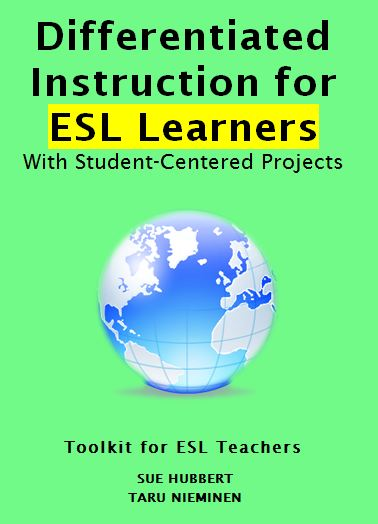 Differentiated Instruction For Esl Learners Available